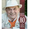 Bodrogi Gyula 80 év, 80 recept, 80 történet