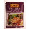 Szechuáni csípős leves fűszerpaszta