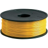 Renkforce 3D nyomtató szál Renkforce ABS175J1 1.75 mm Arany