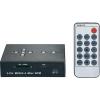 Renkforce Renkforce 2 csatornás SDHC digiális felvevő