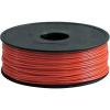 Renkforce 3D nyomtató szál Renkforce ABS300R1 3 mm Piros