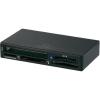 Renkforce Külső memóriakártya olvasó, USB 3.0 Renkforce CR04e-A Fekete