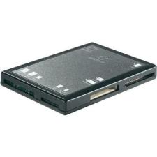 Renkforce Külső memóriakártya olvasó, USB 2.0 Renkforce CR01e Fekete kártyaolvasó