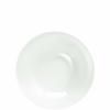 Puro salátás tál 20cm fehér porcelán