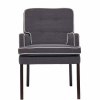 fotel szürke 60x68x85cm