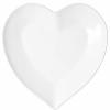 Heart tányér szív alakú 28cm