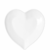Heart tányér szív alakú 13cm