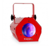 Ibiza LCM003LED, moonflower, RGBW, zenés vezérlés, piros világítás