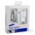 Samsung hálózati töltő adapter + microUSB kábel, 5V/2A, EP-TA12EWE, fehér