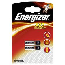 ENERGIZER Elem, A27/LR27/MN27, 12V, 2 db, ENERGIZER irodai kellék