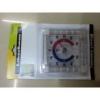 Hőmérő (négyzetes)