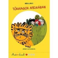 Pozsonyi Pagony Kft. Tökmagok Afrikában - Most én olvasok! 1. gyermek- és ifjúsági könyv