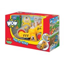 WOW Roll-It Riley autópálya és játékautó