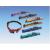 Nobby Nobby SOFT GRIP nyakörv 20/30cm,10mm ( 4 színben )