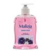 Folyékony szappan, Malizia, Pézsma+szeder 300ml