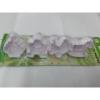 Süteményszaggató szett, vegyes mintákkal, 4db-os