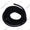 Függőágy, függőszék rögzítő kötél 3m fekete