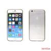 CELLECT iPhone 6 ultravékony szilikon hátlap,Szürke