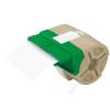 Leitz Etikett, folyamatos, papír, nem öntapadó, 91 mm x 22 m, LEITZ Icon fehér (E70190001)