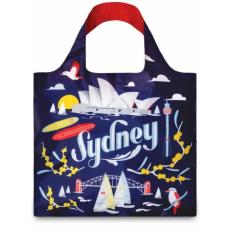 LOQI bevásárlószatyor URBAN-Sydney