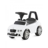 Chipolino Bentley Continental GT bébitaxi - white