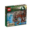 LEGO Harc a Tóvárosnál
