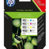 HP C2P43AE No.950XL / No.951XL