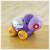 FP Poppity állatos járművek - víziló