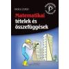 Matos Zoltán Matematikai tételek és összefüggések