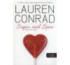 Lauren Conrad L. A. Candy - Cukor és máz irodalom