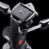 Manfrotto Compact Advanced állvány szett fekete
