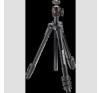 Manfrotto Compact Light állvány szett fekete fotó állvány