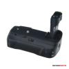 Canon BG-E2 portrémarkolat és távkioldó a Jupiotól, EOS 20D, EOS 30D, EOS 40D, ...