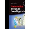 MATOS ZOLTÁN - MATEMATIKAI TÉTELEK ÉS ÖSSZEFÜGGÉSEK - MINDENTUDÁS ZSEBKÖNYVEK