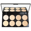 Makeup Revolution Cover & Conceal korrektor paletta + minden rendeléshez ajándék.