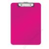 Leitz Felírótábla, A4, LEITZ Wow, rózsaszín (E39710023)