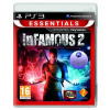 Sony inFamous 2 /ESN (PS3)