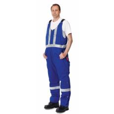 TUGELA hő- és tűz elleni bélelt kantáros nadrág