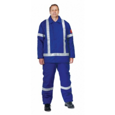 TUGELA hő- és tűz elleni bélelt kabát