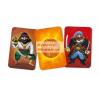 DJECO Kalózos kártyajáték - Piratatak - DJECO kártyajáték