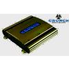 Crunch GTI-2100 2 csatornás erősítő