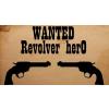 NagyNap.hu Élménylövészet - Revolver csomag 25 lövés