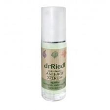 Dr riedl anti-age szérum 30 ml nappali arckrém