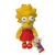 THE SIMPSONS Lisa plüss figura 23 cm