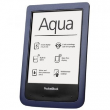 PocketBook Aqua PB640 e-book olvasó