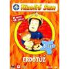 Tűzoltó Sam 1. – Erdőtűz (DVD)