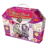 Trefl Ever After High: Raven Queen és Apple White 100db-os csillámos puzzle