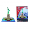 Simba Toys Statue of Liberty 3D puzzle
