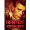 GOLD, VALERIE - STEPHEN KING, AZ ÁRNYAK KIRÁLYA