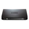 D-Link GO-SW-24G Cloud&GO 24-port Gigabit switch